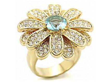 PR4521ZR prsten so zirkonmi