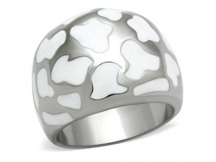 PR6054OC - Oceľový prsteň