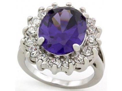 PR4538ZR prsten so zirkonmi