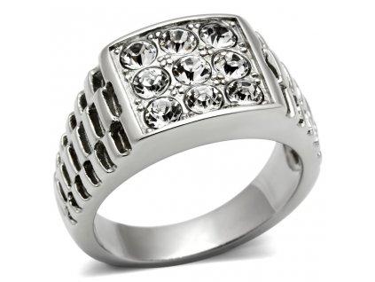 PR6128SWOC swarovski prsten pansky