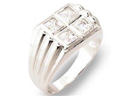 PR1472ZR prsten pansky
