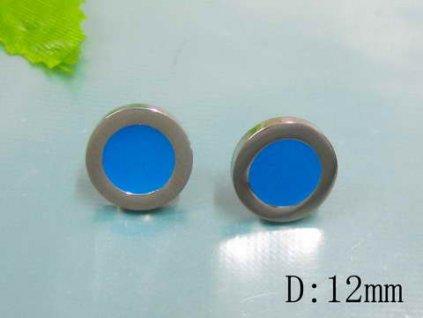 NA3473OC ocelove nausnice modre