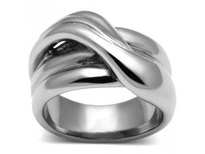 PR6151OC ocelovy prsten