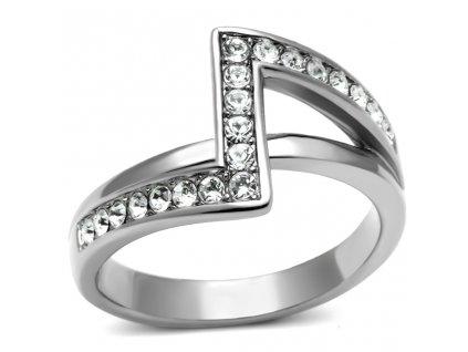 PR6156SWOC swarovski prsten