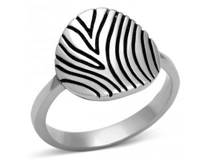 PR6205OC prsten z chirurgickej ocele
