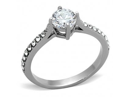 PR6277ZOC prsten z chirurgickej ocele