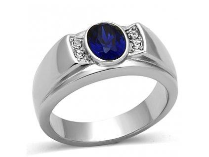 PR6301ZOC pansky prsten ocelovy