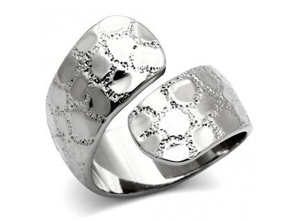 PR6303OC prsten z chirurgickej ocele