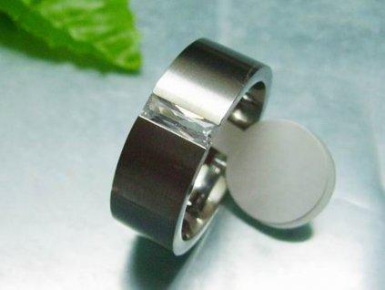 PR1036ZOC - Prsteň z chirurgickej ocele