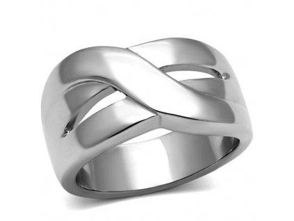 PR6369OC - Oceľový prsteň