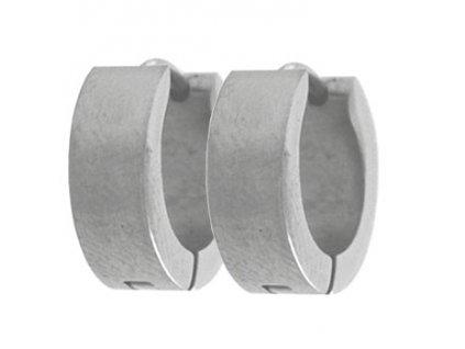 NA3635OC kruzky ocelove nausnice