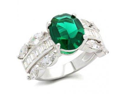 PR4067ZR prsten so zirkonmi
