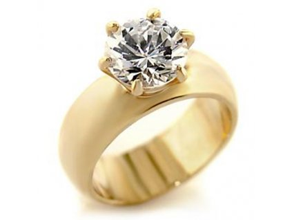 PR4104ZR prsten so zirkonom