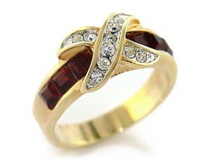 PR0030SWGR prsten swarovski