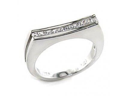 PR4005ZR prsten so zirkonom