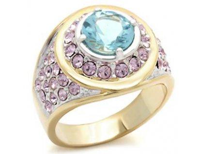 PR4114ZR prsten so zirkonmi