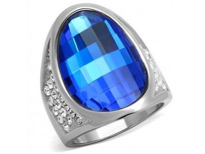 PR8135ZOC Dámsky prsteň z chirurgickej ocele