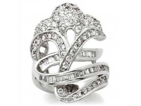 PR4159ZR had prsten so zirkonmi