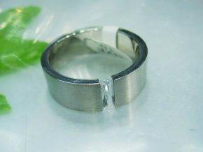 PR1139ZOC Prsteň z chirurgickej ocele