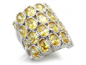 PR4240ZR prsten so zirkonmi