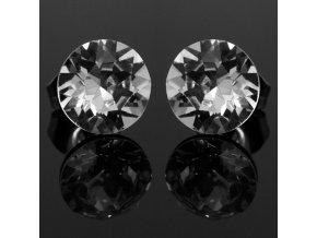 NA3922SWOC swarovski nausnice cire crystal