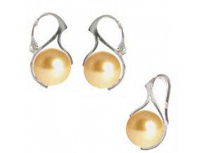 SE1047PSS swarovski kristalove perly