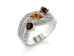 PR0086SWR prsten swarovski