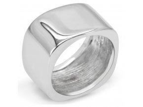 PR6052OC - Oceľový prsteň