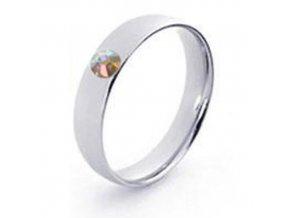 PR6360SWOC swarovski prsten