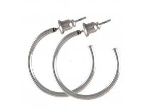 NA3527OC kruhy nausnice z chirurgickej ocele