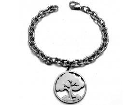 NR3279OC strom naramok ocelovy