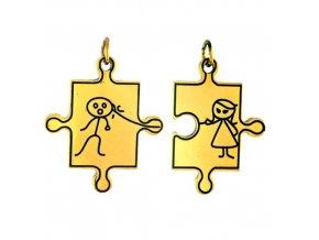 PV3304GOC puzzle privesky pre zamilovanych