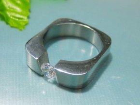 PR1068ZOC Prsteň z chirurgickej ocele
