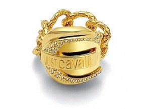 LPR0001 Just Cavalli prsteň