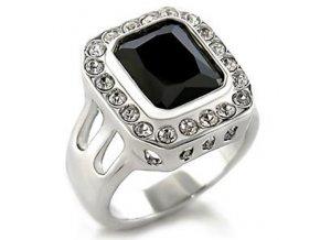 PR4100ZR prsten so zirkonmi