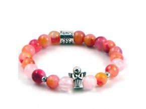 BNR0005 buddha naramok s anjelom