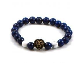 NRB0015 buddha naramok lapis lazuli lev
