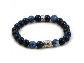 NRB0021 buddha naramok pansky lapis lazuli