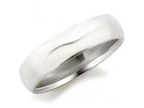 PR4112SS strieborny prsten