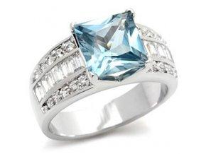 PR4123ZKR prsten so syntetickym korundom
