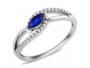 PR8121ZOC Jemný prsteň z chirurgickej ocele