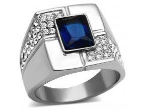 PR8145ZOC Pánsky prsteň z chirurgickej ocele