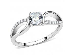 PR8148ZOC Dámsky prsteň z chirurgickej ocele