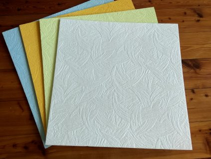 Polystyrenové stropní kazety dekor-92 50x50cm 1kus
