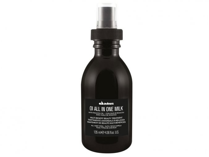 Davines OI All in One Milk - multifunkční neoplachující sprej 135 ml