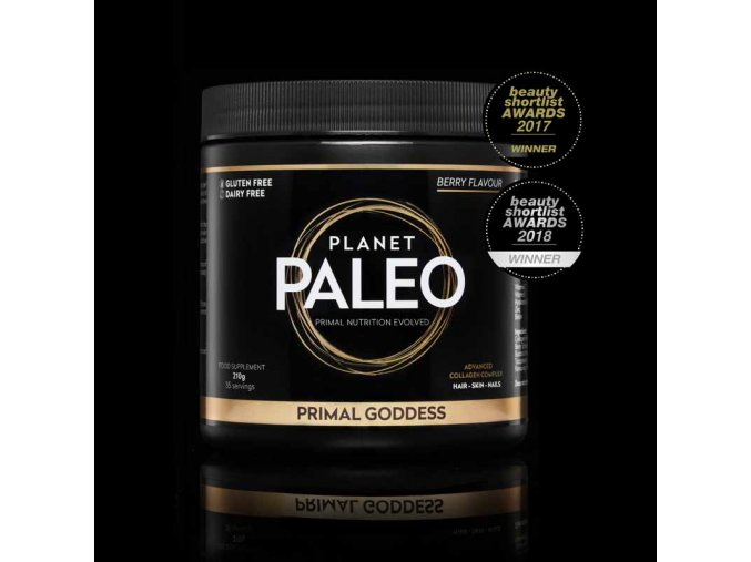 Primal Goddess Collagen Powder Planet Paleo