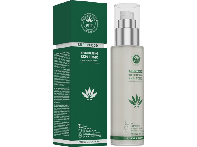 phb ethical beauty superfood brightening skin tonic 100 ml 1144648 en