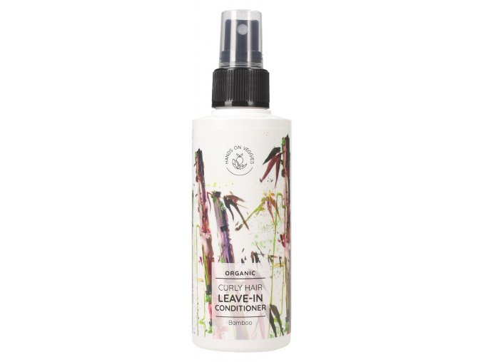 HOV Leave In Conditioner Bamboo
