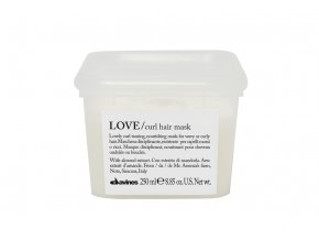 lovecurl hair mask