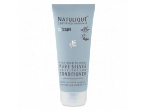 NATULIQUE pure silver conditioner 600x600